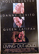 Living Out Loud (1998)