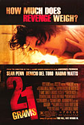 21 Grams (2003)  - Sean Penn