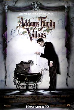 Addams Family Values (1993) ADV