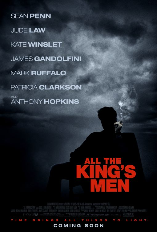 All the King's Men (2005)