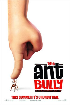 The Ant Bully (2006) - Advance