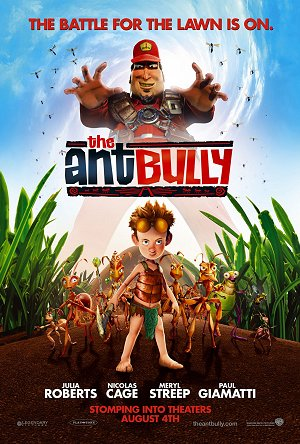 The Ant Bully (2006) - Regular