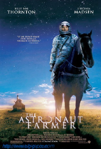 The Astronaut Farmer (2007)