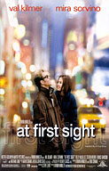 At First Sight (1999) - ADV
