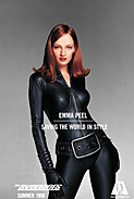 The Avengers (1998) - Mrs. Peel