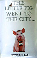 Babe: Pig in the City (1998) - ADV