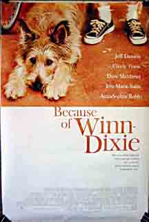 Because of Winn-Dixie (2005) - ADV