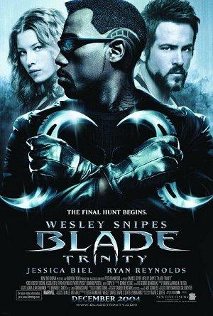 jessica biel blade trinity pictures. Blade: Trinity
