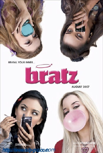 Bratz: The Movie (2007)