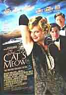 The Cat's Meow (2002)