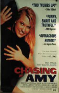 Chasing Amy (1997) - Review