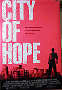 City of Hope (1991) - Red Style