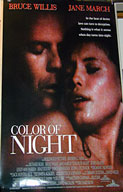 Color of Night (1995)