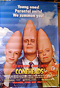 The Coneheads (1993)