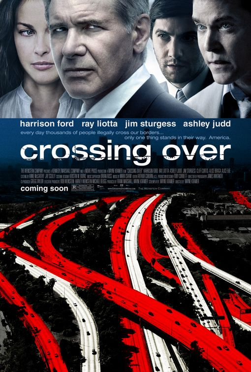 Crossing Over (2008)