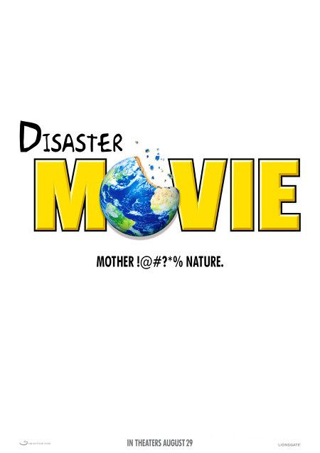 Disaster Movie (2008) - ADV