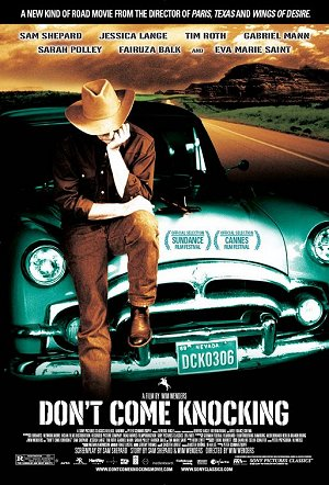 Don't Come Knocking (2005)