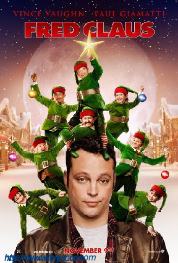 Fred Claus (2007) - ADV