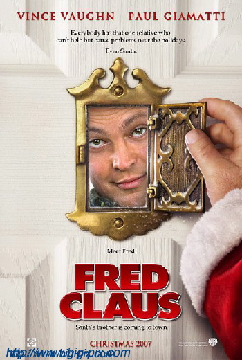 Fred Claus (2007) - PRE