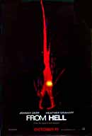 From Hell (2001) - ADV
