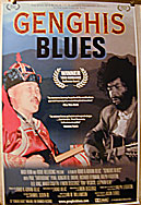 Genghis Blues (1999)