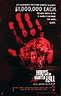 House on Haunted Hill (1999) Contest