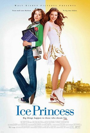 Ice Princess (2005)