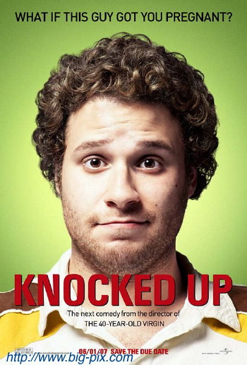 Knocked Up (2006) - ADV