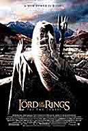 The Lord of the Rings: The Two Towers (2002) - Style C