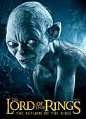 The Lord of the Rings: The Return of the King (2003) - Gollum