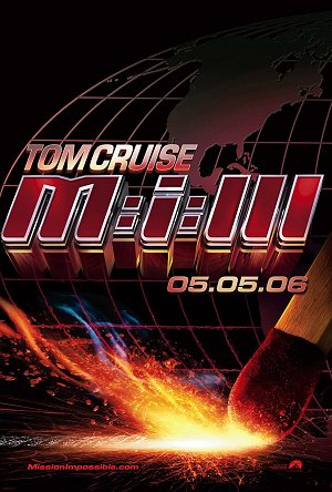 Mission: Impossible III (2006) - ADV