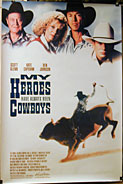 My Heroes Have Always Been Cowboys (1991)