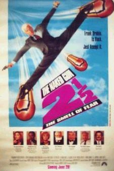 Naked Gun 2 1/2: The Smell of Fear (1991)