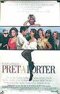 Ready to Wear (Pret-a-Porter) (1994)