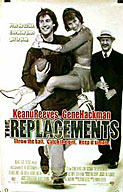 The Replacements (2000) - ADV