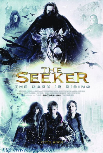 The Seeker (The Dark is Rising) (2007)