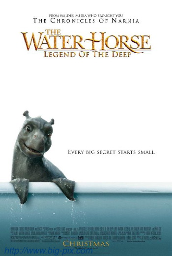 The Water Horse: Legend of the Deep (2007) - ADV