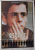 The Assault (1986)