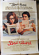Bed and Board (1970)