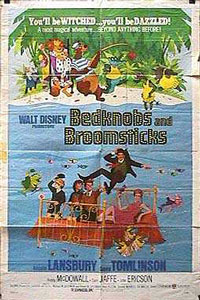 Bedknobs and Broomsticks (1971) (R1979)