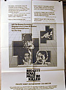 Birgit Haas Must Be Killed (1981)
