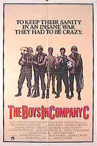 The Boys in Company C (1978)