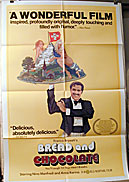 Bread and Chocolate (1978)