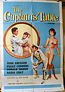 The Captain's Table (1960)