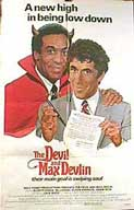 The Devil and Max Devlin (1981)