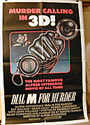 Dial M for Murder (1954) (R1982)