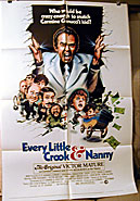 Every Little Crook and Nanny (1972)