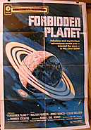 Forbidden Planet (1956) (R1972)