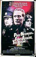 The Fort Apache Bronx (1981)