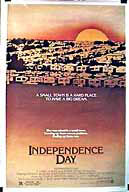 Independence Day (Follow Your Dreams) (1983)